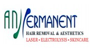 ANJ Permanent Hair Removal