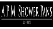 APM Shower Pans