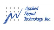 Applied Signal Technology