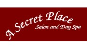 A Secret Place Salon & Day Spa