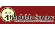 Affordable Service Plumbing & Heating Eastside