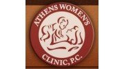 Athens Womens Clinic