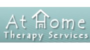 At Home Therapy Services