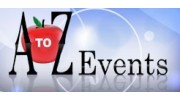 A To Z Event Solutions