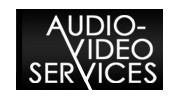 Audio-Video Services