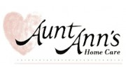 Aunt Anns In House Staffing