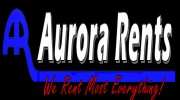 Aurora Rents Everett