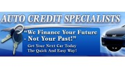 Auto Credit Specialists
