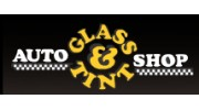 Auto Glass & Tint Shop