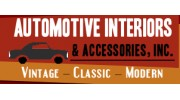 Automotive Interiors & Accessories