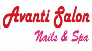 Avanti Hair Nail Spa Salon