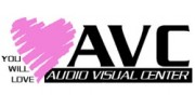 Avc-Audio Visual Center