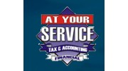 At Your Service Tax & Accounting