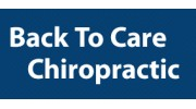 Back To Care Chiropractic Clinic