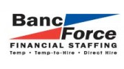 Bancforce Financial Staffing