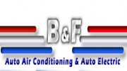 B & F Auto Air Conditioning