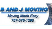 B & J Moving Services