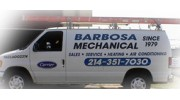 Barbosa Mechanical