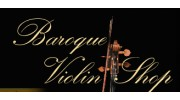 Baroque Violin Shop