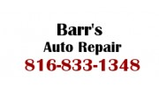 Barrs Auto Repair