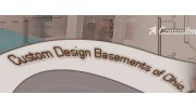 Custom Basement Designs-Oh I