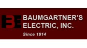 Baumgartner's Electric