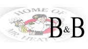 B & B Air Conditioning & Heating Service