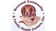 Browerd Comm & Family Health - Emlyn Louis