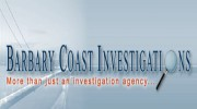 Barbary Coast Investigations