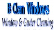 B Clean Windows