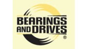 Bearings & Drives