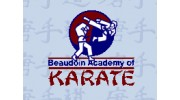 Academy Of Karate