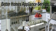 Better Homes Appliance Service