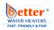 Better Water Heaters