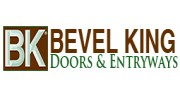 Bevel King Door & Glass