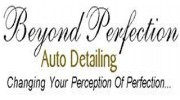 Beyond Perfection Auto Detailing