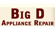 Big D Appliance Service