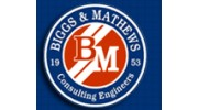 Biggs & Mathews Inc Consulting