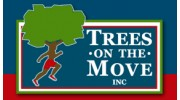 Trees On The Move