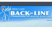 Back In Line Chiro Rehab Center