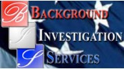 Background Investigation Service