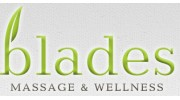 Blades Massage Therapy