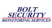 Bolt Security Monitoring Services