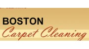 Boston Carpet Cleaning