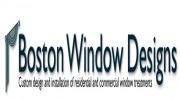 Boston Window Designs