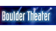 The Boulder Theater