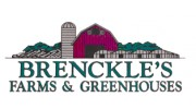 Brenckle's Farms & Greenhouses