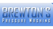 Brewton's Pressure Washing