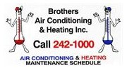 Brothers Air Cond & Htg