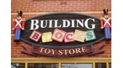 Building Blocks Toy Store